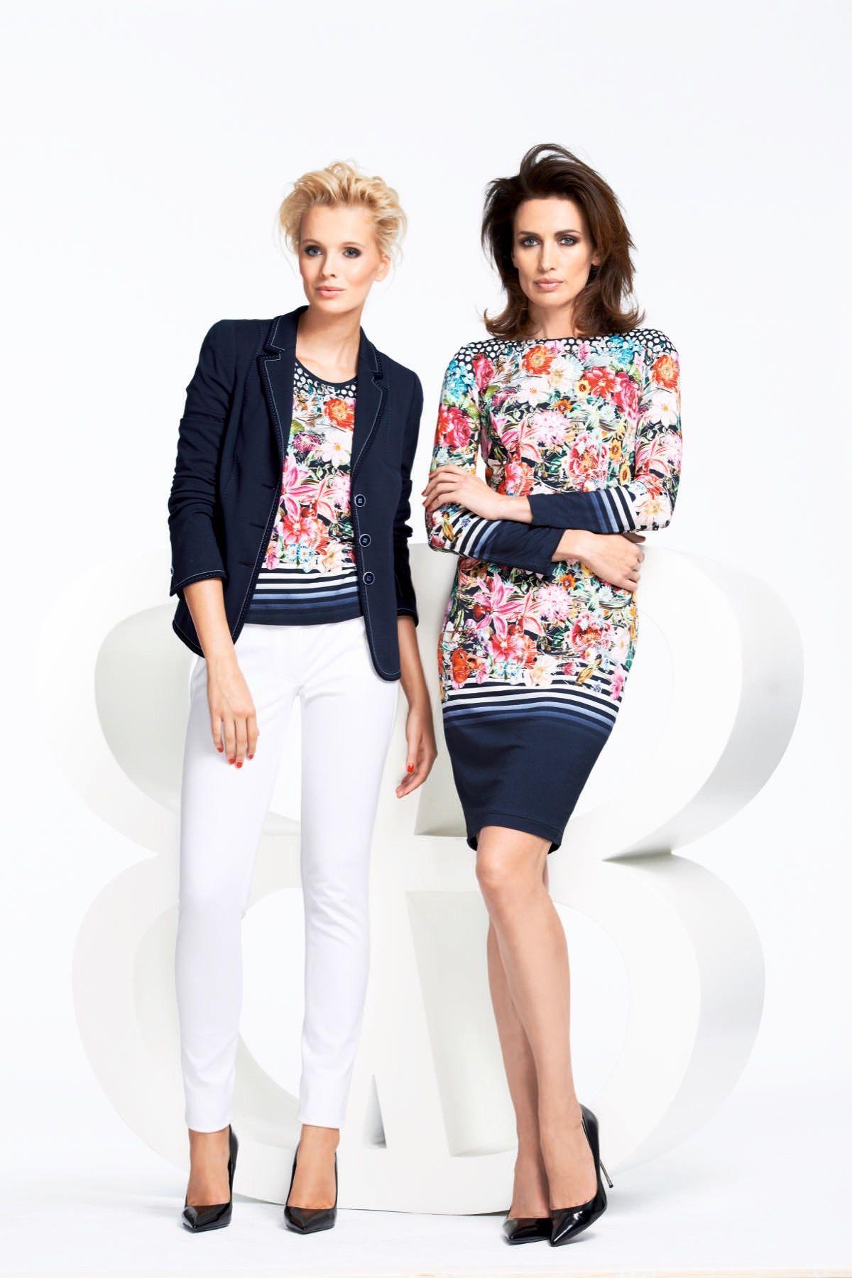 Модные Бренды Женской Одежды С Доставкой